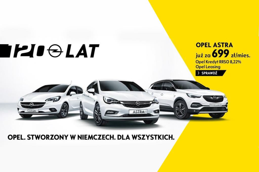 Promocja 1 – Opel_120 lat