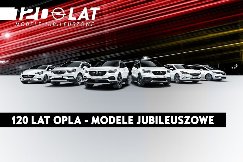 Promocja 1 – Opel_120 lat_modelejubileuszowe